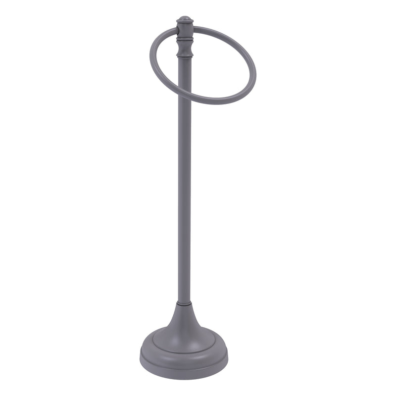Carolina Collection Guest Towel Ring Stand