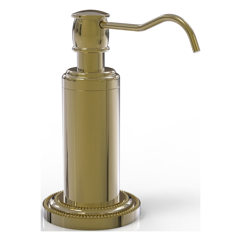 Vanity Top Soap Dispenser
