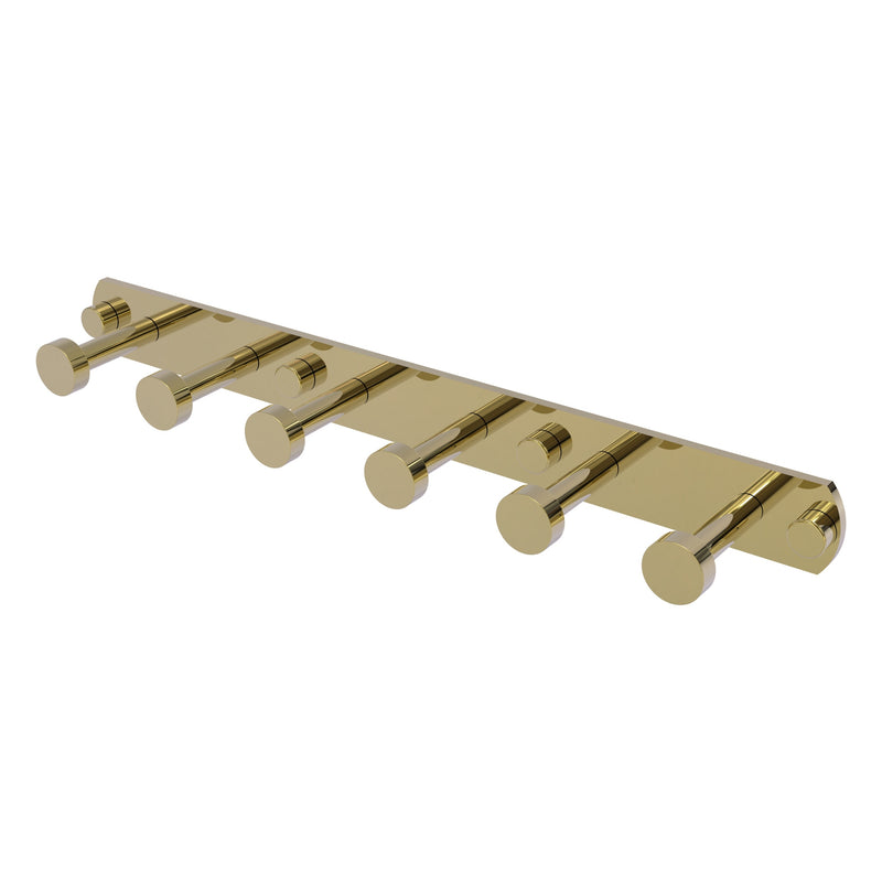 Fresno Collection 6 Position Tie and Belt Rack