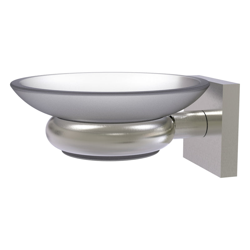 Montero Collection Wall Mounted Soap Dish