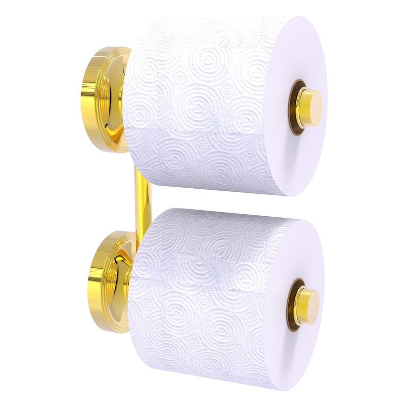 Prestige Regal Collection 2 Roll Reserve Roll Toilet Paper Holder