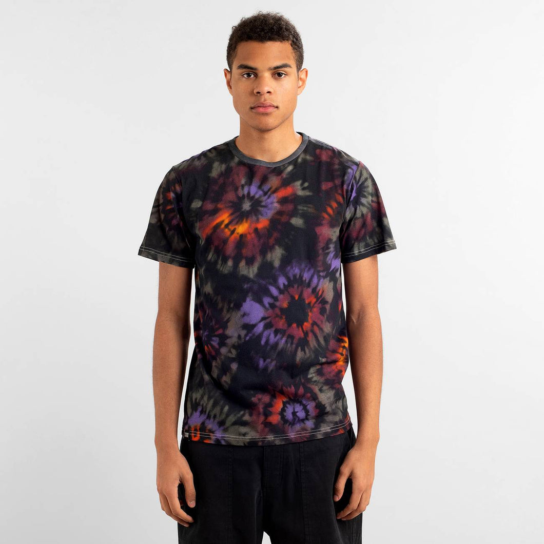 Dedicated - T-shirt Tie Die