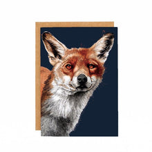 Afbeelding in Gallery-weergave laden, Some Ink Nice - Greeting card Fox