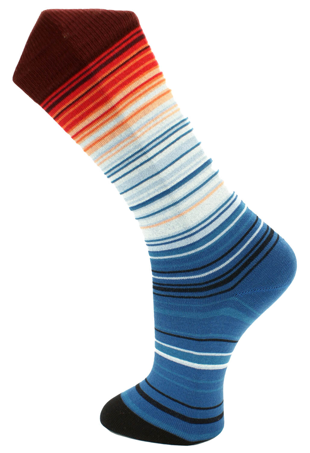 Effio Warming Stripes Globe