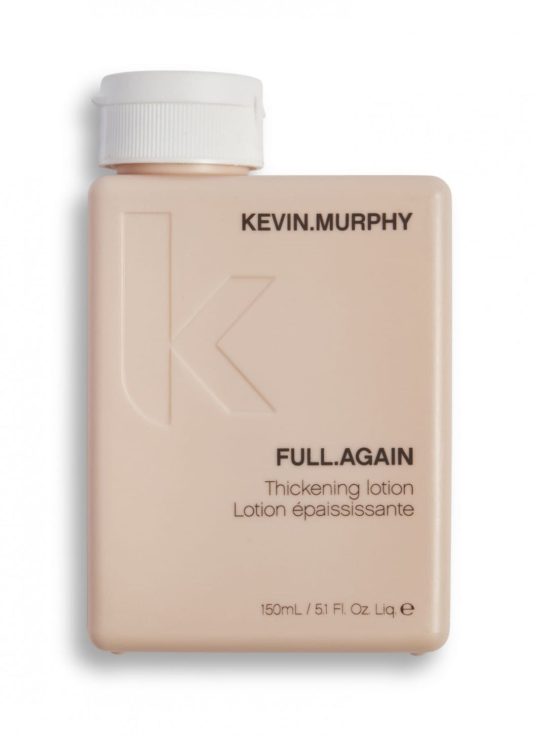 Kevin Murphy - Full.Again