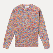 Afbeelding in Gallery-weergave laden, Revolution - Structured Knit Multi-Colour