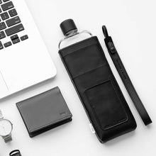 Afbeelding in Gallery-weergave laden, Memobottle - Slim Vegan Sleeve Black