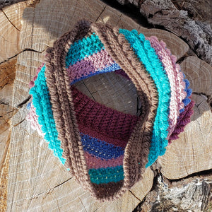 Thinking of Texas Cowl