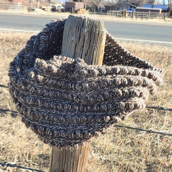 Ranch Cowl