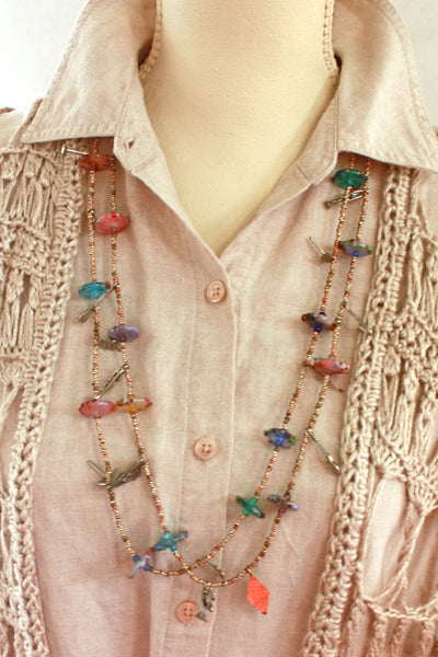 Janis Necklace