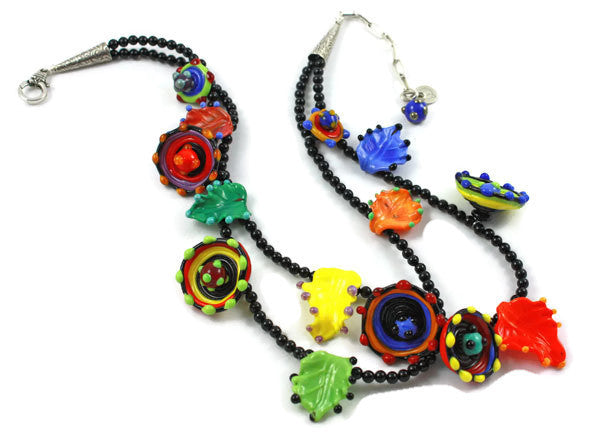 Florita Necklace