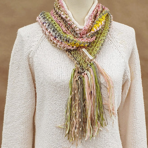 End of Summer Scarf