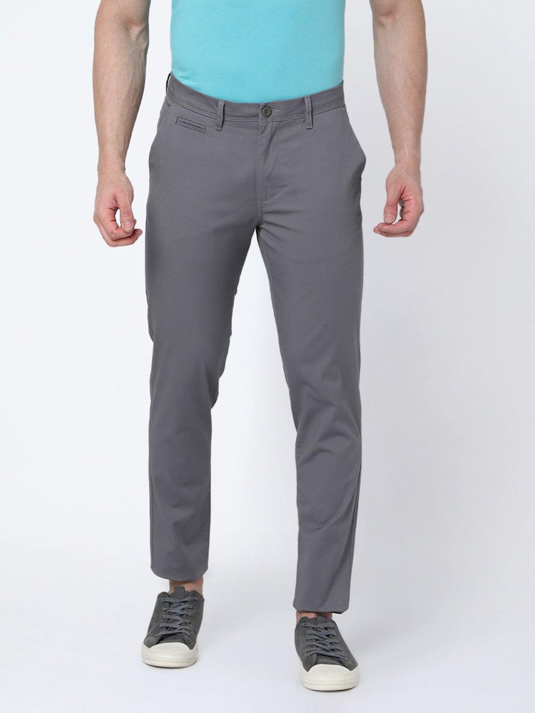 Slim Fit Lightweight Stretch Chino Pants