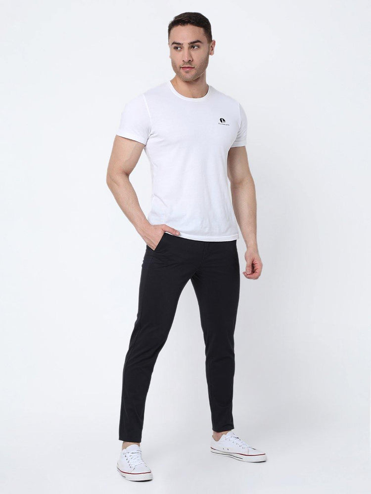 Slim Fit Stretch Chino Pants