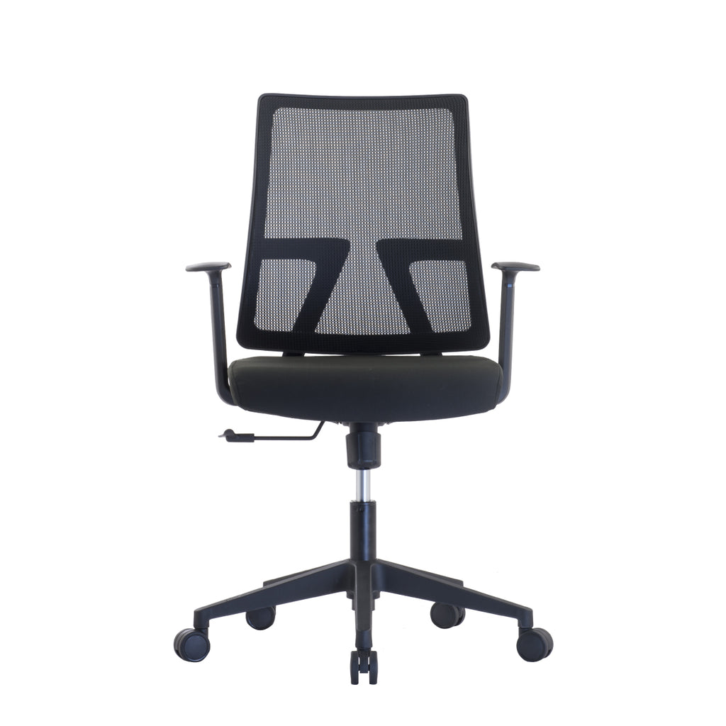 M Series MS1 - Mesh Chair
