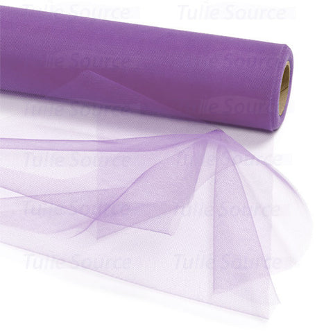 Grape Purple Tulle
