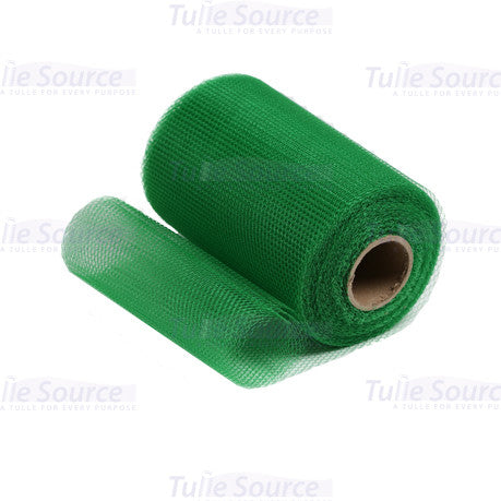 Kelly Nylon Netting Fabric
