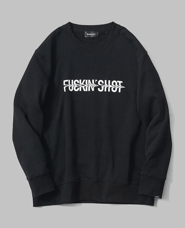【サイズ未登録】FUCKIN' SHOT GOLF CREW NECK