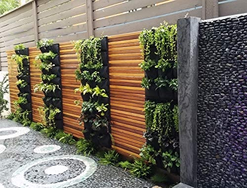 Garden Heroes Wall-mounted Vertical Garden