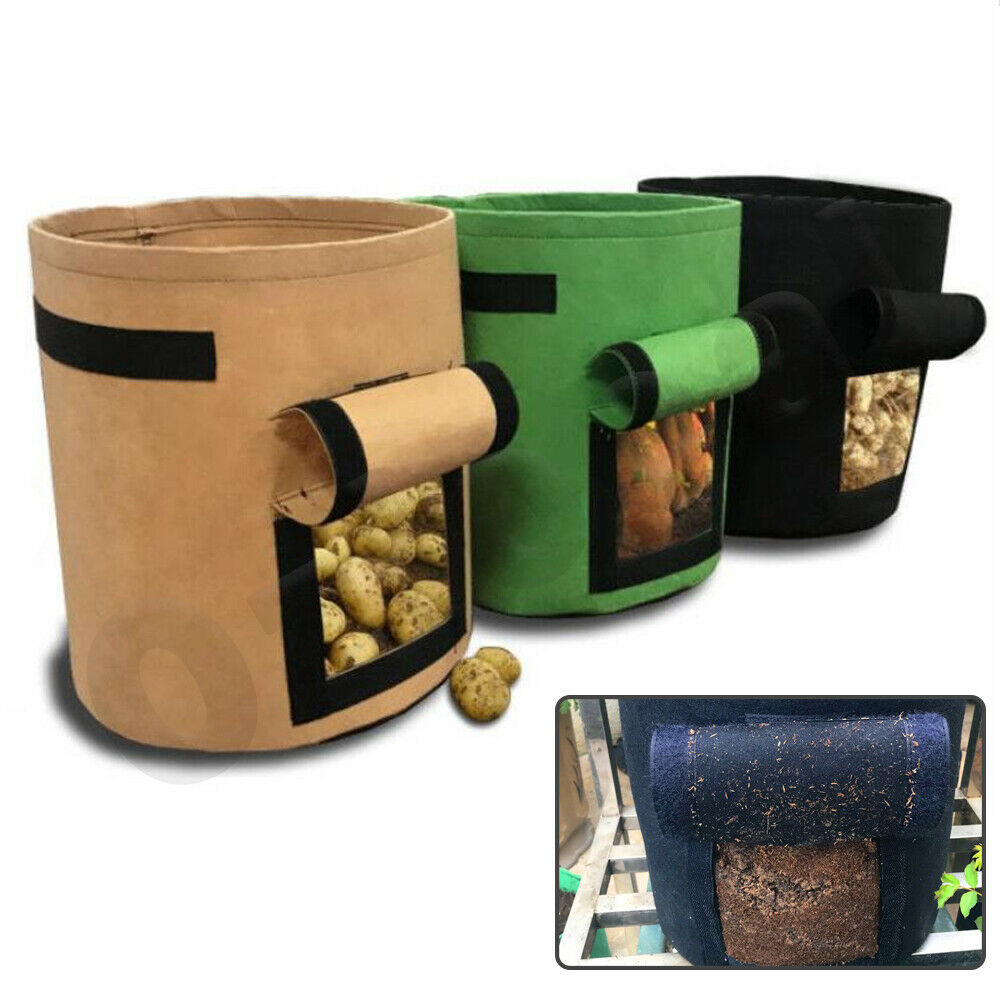 GARDEN HEROES™ Plant Grow Bags (2021 Edition)