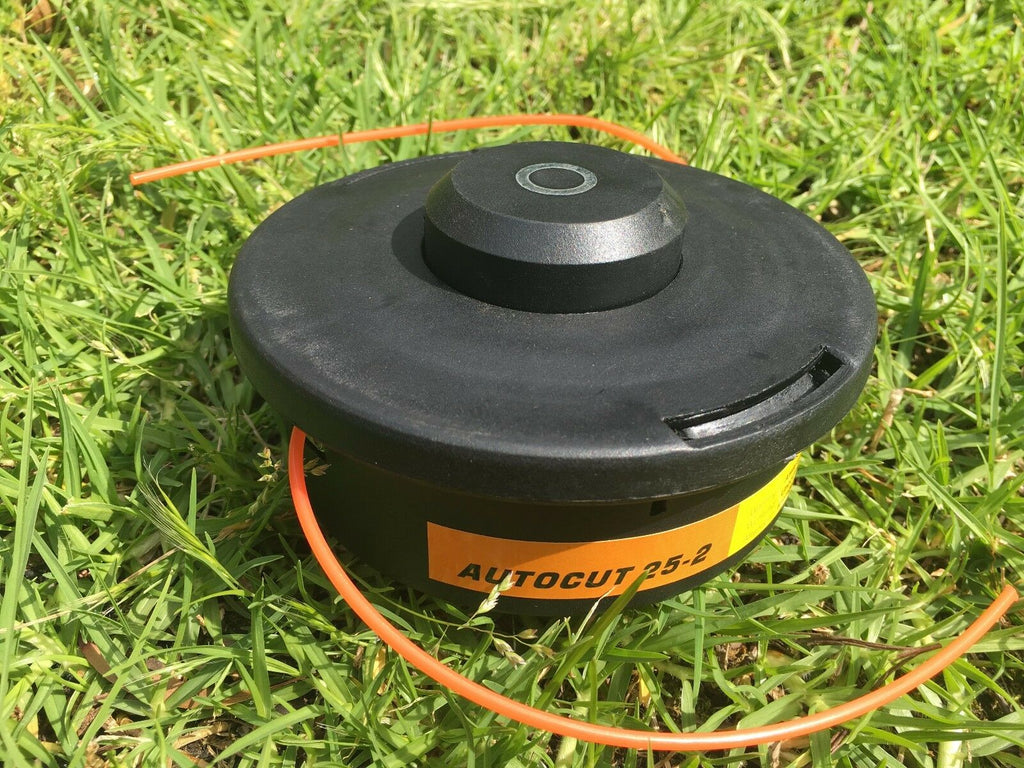 GARDEN HEROES™ Speed Feed Trimmer Head - Universal head