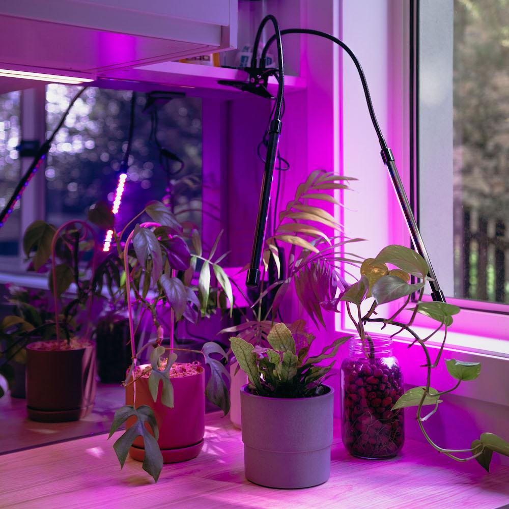 GARDEN HEROES™ LED Intelligent Grow Lights (2021 Edition)