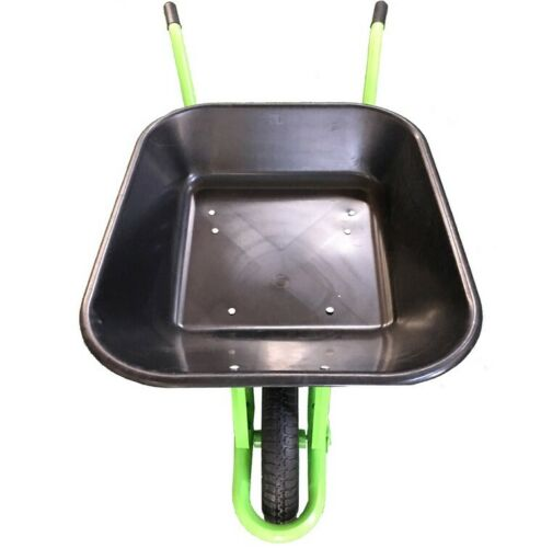 Garden Heroes Wheelbarrow Poly Tray 75L