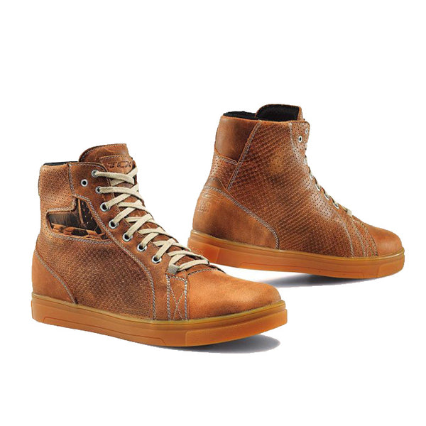 TCX STREET ACE AIR CIPELE / native leather