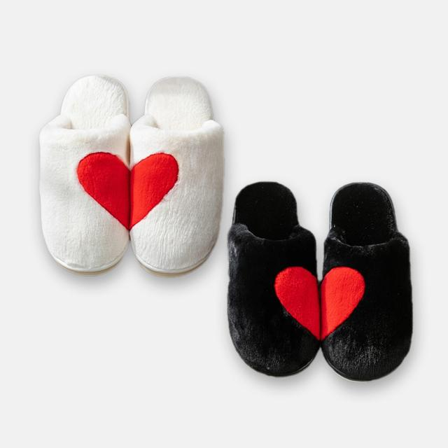 Chaussons Adulte <br> Assortis Couple
