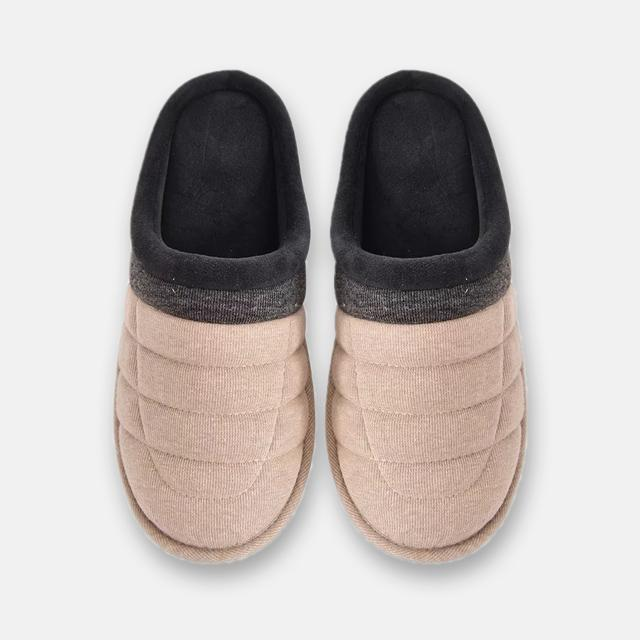 Chaussons Adulte <br> Confortable