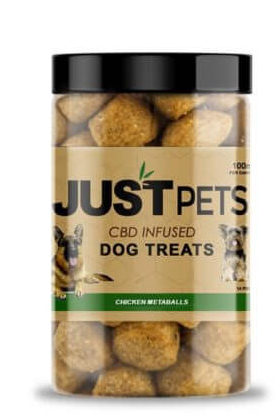 JustPets Dog Treats