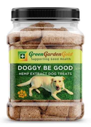 Doggy Be Good™ CBD Oil Treats