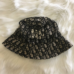 Diamond Bucket Hat