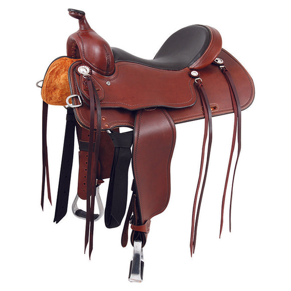 Cashel® Trail Blazer Saddle
