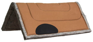 Pony Canvas Top Saddle Pad