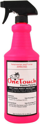 One Touch Equine Fly Spray