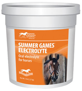 Summer Games Electrolyte™
