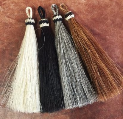 5 Star Horsehair Shufly