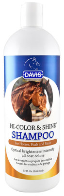 Davis Hi-Color & Shine Shampoo