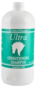 Ultra Conditioning Shampoo