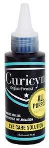 Curicyn Eye Care Solution, 2 oz