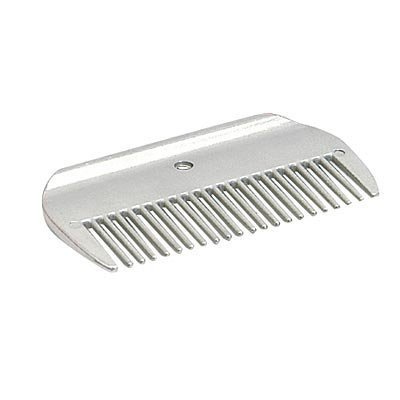 Jeffers Aluminum Mane & Tail Comb