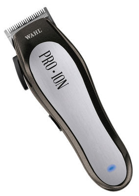 Wahl Pro Ion Cordless Clipper Kit