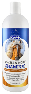 Davis Manes & More Shampoo