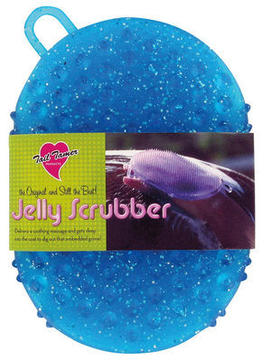The Original Jelly Scrubber