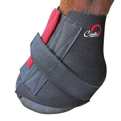 Cavallo's Pastern Wraps, pair