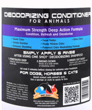 One Shot Deodorizing Conditioner