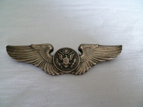 USAAC aircrew wing m/m A.E.co
