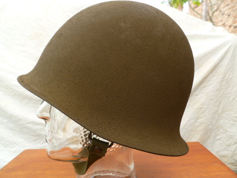 SOUTH AFRICA helmet good cond all intact