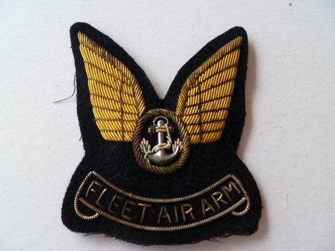 BRITAIN fleet air arm  pocket  patch